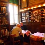 まるで中世のバー!ベルリン在住の美女がオススメするカフェ