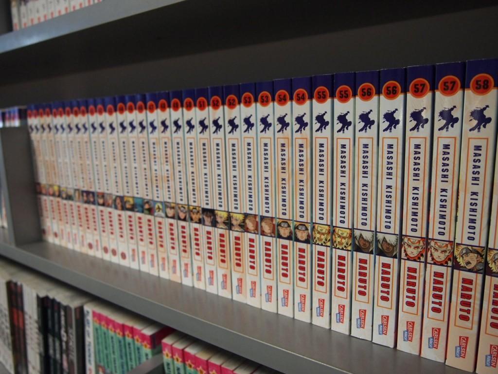 P3260120 1024x768 ドイツでもアニメが人気?ベルリンにある日本、ネオトーキョーとは?