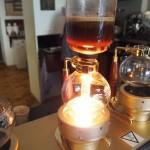 ベルリンのカフェ動画がとにかくスゴい!サイフォンコーヒーを飲みに行ってきた!
