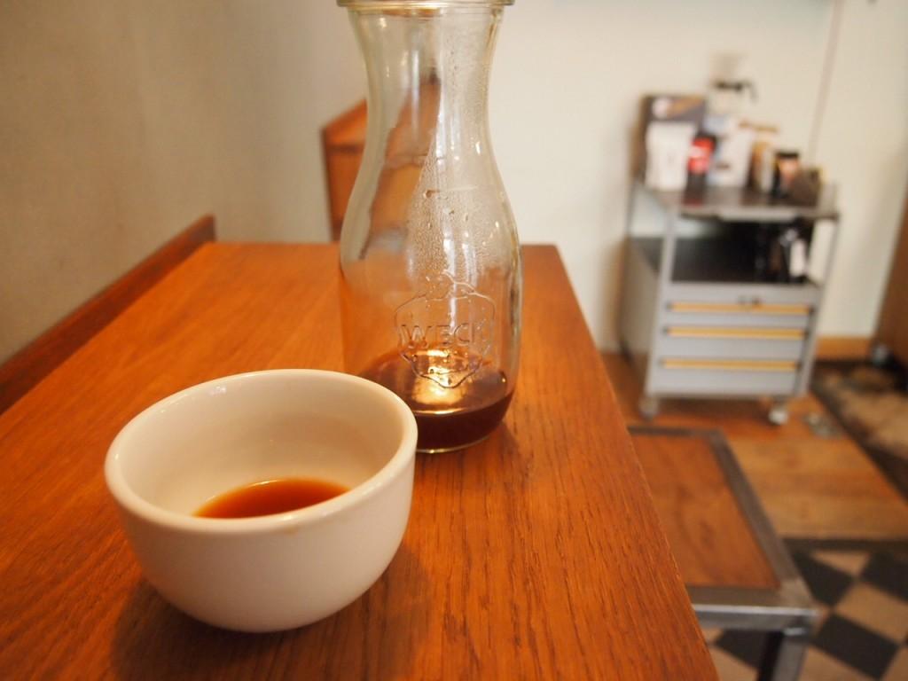 P6205352 1024x768 ベルリンのカフェ動画がとにかくスゴい!サイフォンコーヒーを飲みに行ってきた!