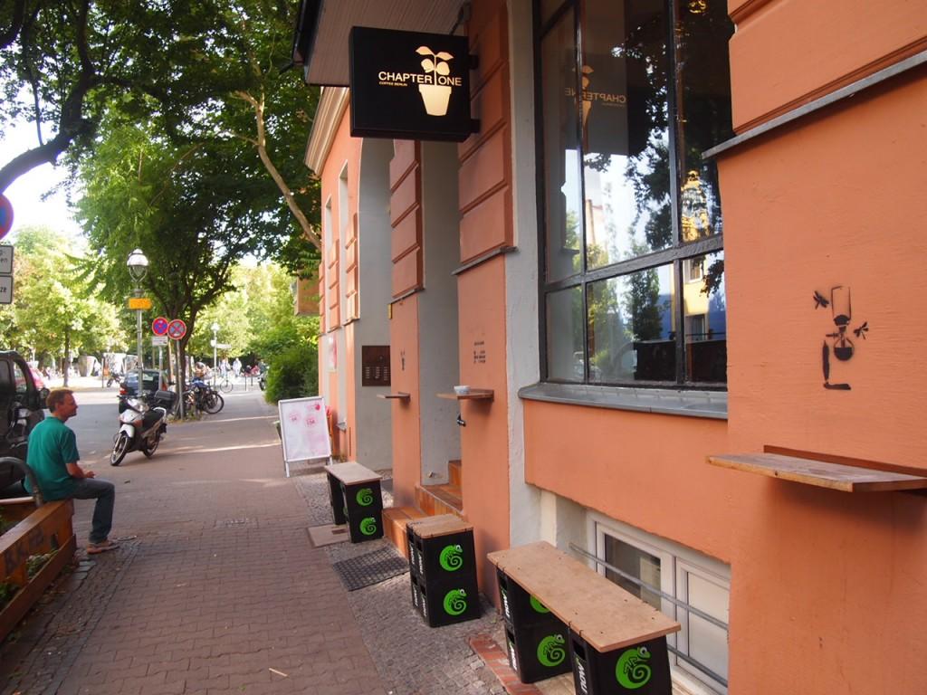 P6205367 1024x768 ベルリンのカフェ動画がとにかくスゴい!サイフォンコーヒーを飲みに行ってきた!