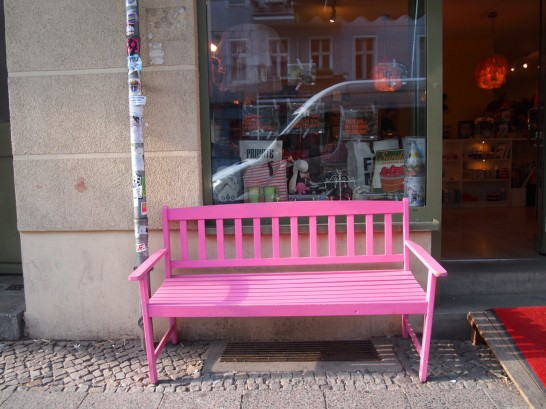 P6235688 546x409 まさかの一目惚れ、ベルリンのとある朝カフェメニューとは?