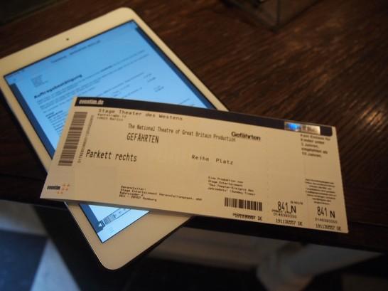 P6255766 546x409 簡単!ベルリンでチケット予約してドイツ演劇を鑑賞する方法とは?