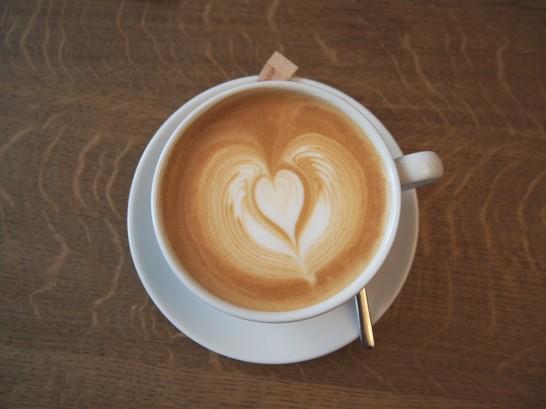 P6265900 546x409 日本人バリスタが働くベルリンのカフェに行ってみて驚いた3つのこと