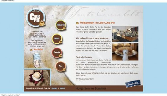 th CafeCutiePie 546x316 警察に封鎖されていたベルリンのオシャレなカフェ、その理由とは?