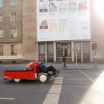 ベルリン観光と生活についてまとめページ作成!