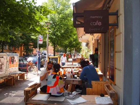 GongGan 546x409 ベルリン観光で行きたいWiFiの使える10の可愛いカフェ!