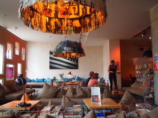 Michelbergerhotel 546x409 ベルリンのおすすめ観光スポット23カ所をたった1日で効率よく回れるのか?
