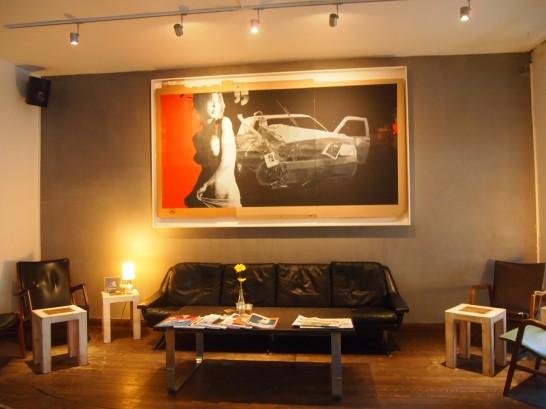 NoFire no Glory 546x409 ベルリン観光で行きたいWiFiの使える10の可愛いカフェ!