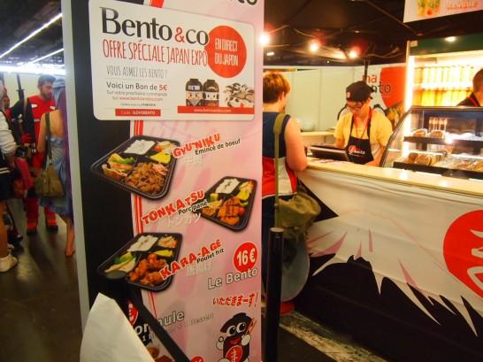 P7036674 546x409 パリで人気すぎる調味料?ジャパンエキスポで行列を作っていた日本食ベスト3