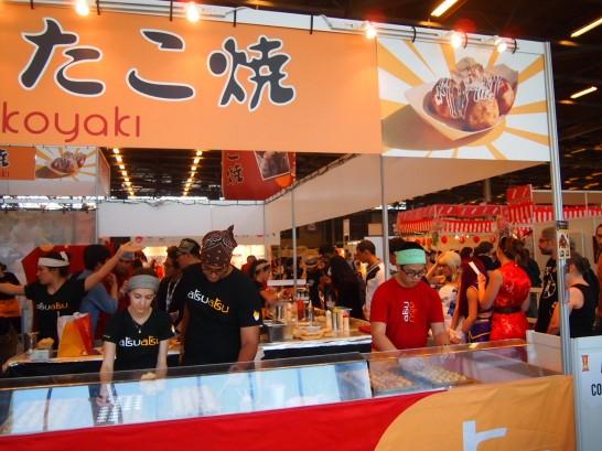 P7036897 546x409 パリで人気すぎる調味料?ジャパンエキスポで行列を作っていた日本食ベスト3