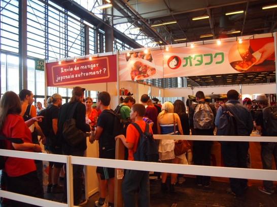 P7036898 546x409 パリで人気すぎる調味料?ジャパンエキスポで行列を作っていた日本食ベスト3