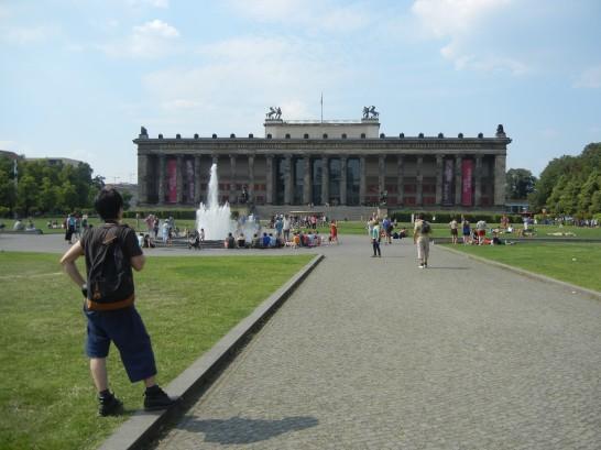 DSCN5086 546x409 海外初心者が挑むベルリン観光!23ヶ所をたった1日で周りきる方法とは?