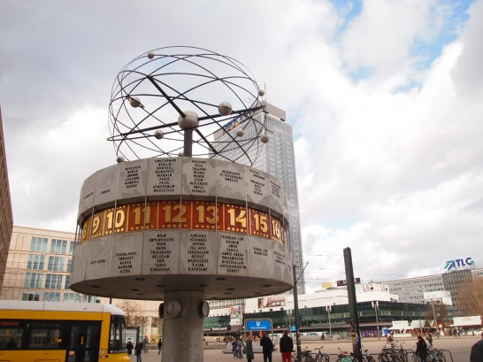 P2164433 546x409 海外初心者が挑むベルリン観光!23ヶ所をたった1日で周りきる方法とは?