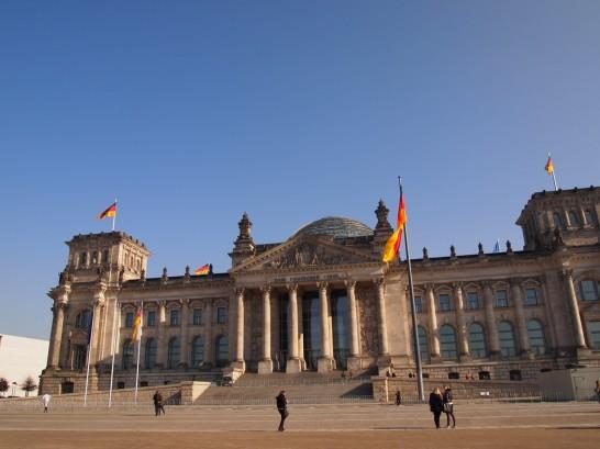 P2255850 546x409 ベルリンのおすすめ観光スポット23カ所をたった1日で効率よく回れるのか?