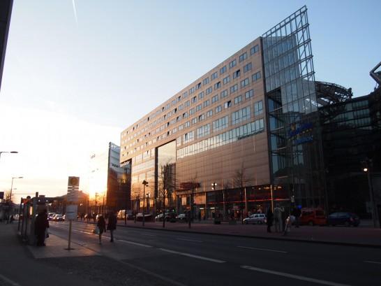 P2256222 546x409 海外初心者が挑むベルリン観光!23ヶ所をたった1日で周りきる方法とは?