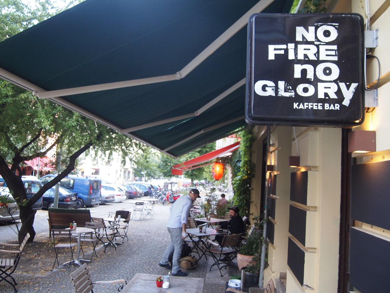 高すぎるクオリティ!ベルリンのカフェのイメージビデオが素敵すぎて行ってみた!