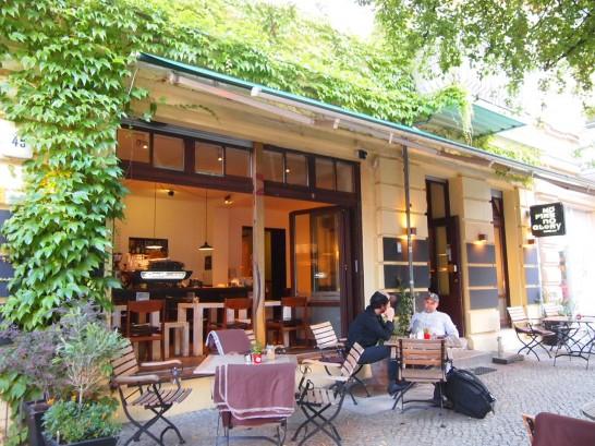 P6306257 546x409 高すぎるクオリティ!ベルリンのカフェのイメージビデオが素敵すぎて行ってみた!