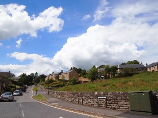 イギリスのチャッツワースハウスを観光