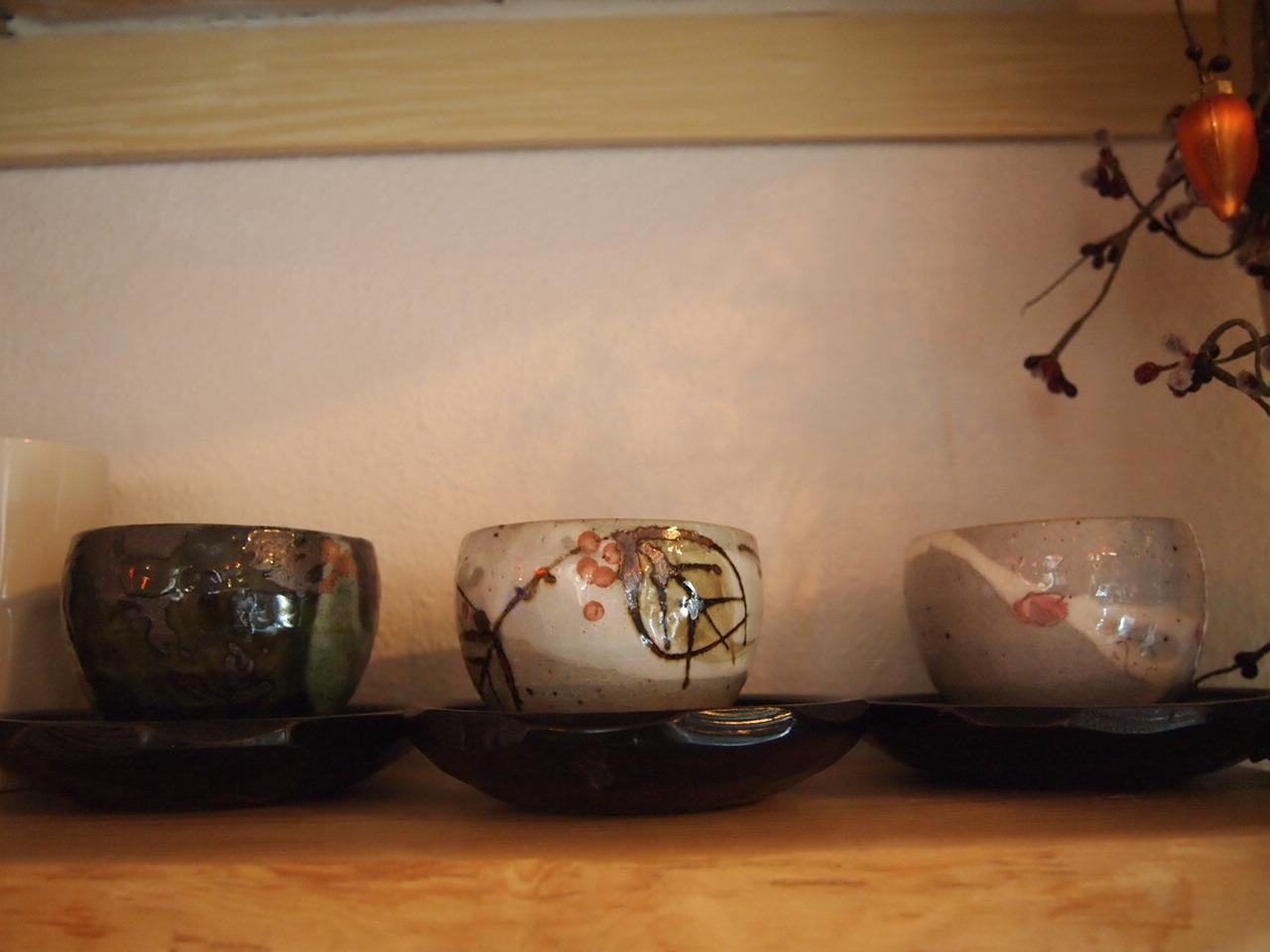 ビオを超えたビオ!ベルリンのカフェの抹茶がとにかく美味い!