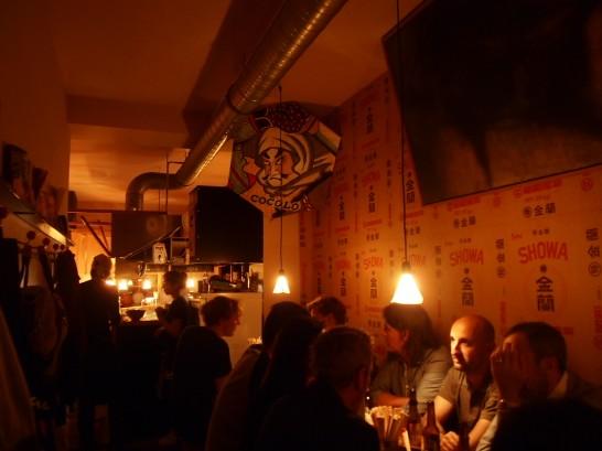 P7118487 546x409 ドイツのラーメンが激ウマ!ベルリンで人気のココロラーメンがとにかく美味い!