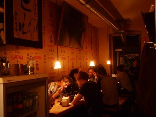 P7118508 546x409 ドイツのラーメンが激ウマ!ベルリンで人気のココロラーメンがとにかく美味い!