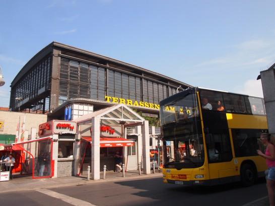 P7208697 546x409 海外初心者が挑むベルリン観光!23ヶ所をたった1日で周りきる方法とは?
