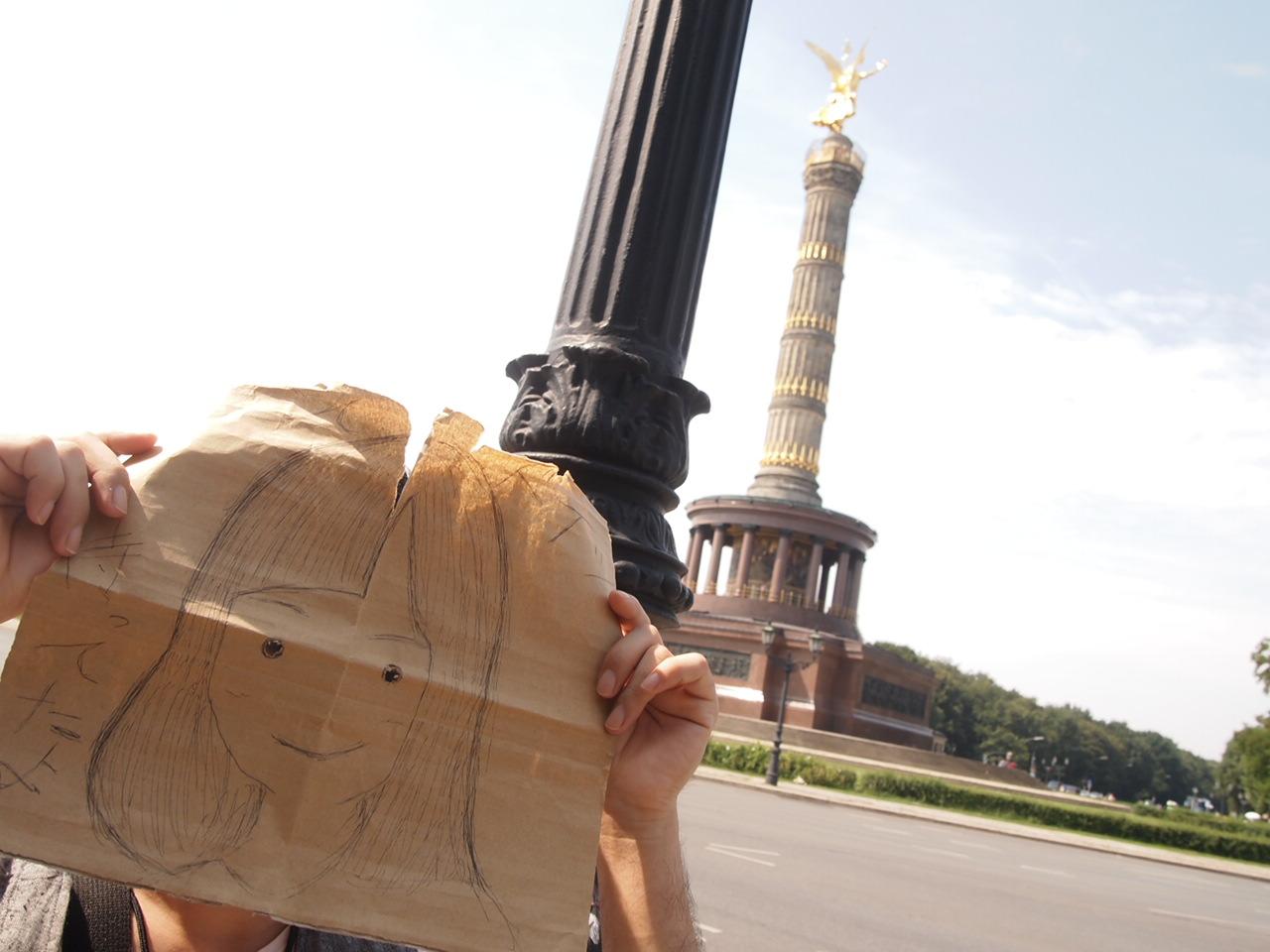 海外初心者が挑むベルリン観光!23ヶ所をたった1日で周りきる方法とは?