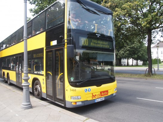 P7208745 546x409 海外初心者が挑むベルリン観光!23ヶ所をたった1日で周りきる方法とは?