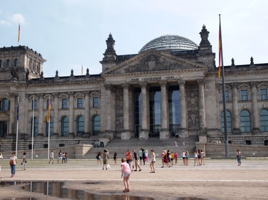 P7208747 546x409 海外初心者が挑むベルリン観光!23ヶ所をたった1日で周りきる方法とは?