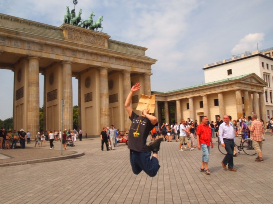 P7208764 546x409 海外初心者が挑むベルリン観光!23ヶ所をたった1日で周りきる方法とは?