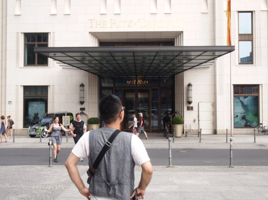 P7208785 546x409 海外初心者が挑むベルリン観光!23ヶ所をたった1日で周りきる方法とは?