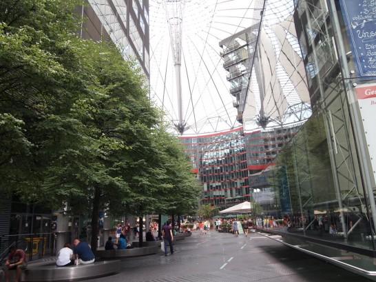P7208791 546x409 海外初心者が挑むベルリン観光!23ヶ所をたった1日で周りきる方法とは?