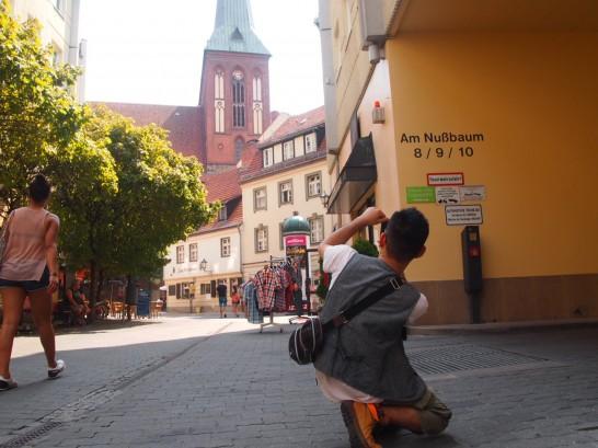 P7208826 546x409 海外初心者が挑むベルリン観光!23ヶ所をたった1日で周りきる方法とは?