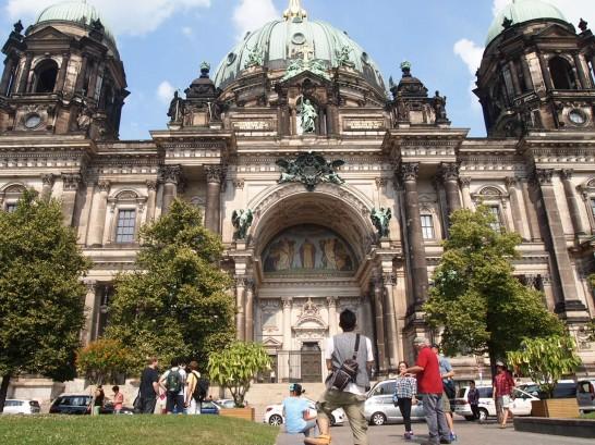 P7208861 546x409 海外初心者が挑むベルリン観光!23ヶ所をたった1日で周りきる方法とは?