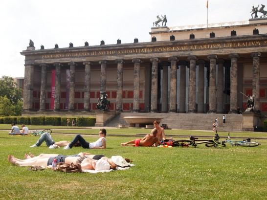 P7208864 546x409 海外初心者が挑むベルリン観光!23ヶ所をたった1日で周りきる方法とは?