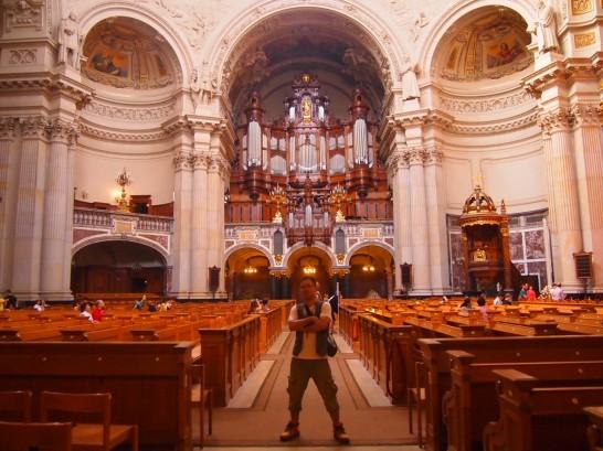 P7208885 546x409 海外初心者が挑むベルリン観光!23ヶ所をたった1日で周りきる方法とは?