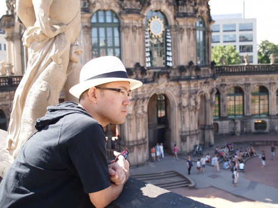 P7229038 546x409 海外初心者が挑むベルリン観光!23ヶ所をたった1日で周りきる方法とは?