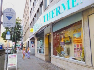 termin berlin1 300x224 ベルリンのおすすめ観光スポット23カ所をたった1日で効率よく回れるのか?
