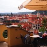 ベルリンからチェコ(プラハ)へ移動する方法はどれがベスト?
