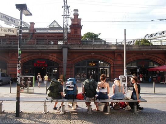 P7188584 546x409 3分で分かるベルリン留学生活の1日!20代後半の留学生活とは。