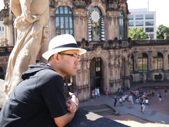 P7229038 546x409 初ドイツでベルリンからノイシュヴァンシュタインを1週間で観光した話