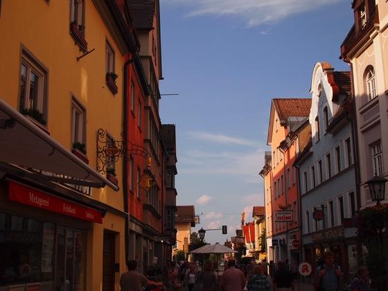 P7240104 男だけでドイツ!ノイシュバンシュタイン城とヴィース教会を観光してみた!