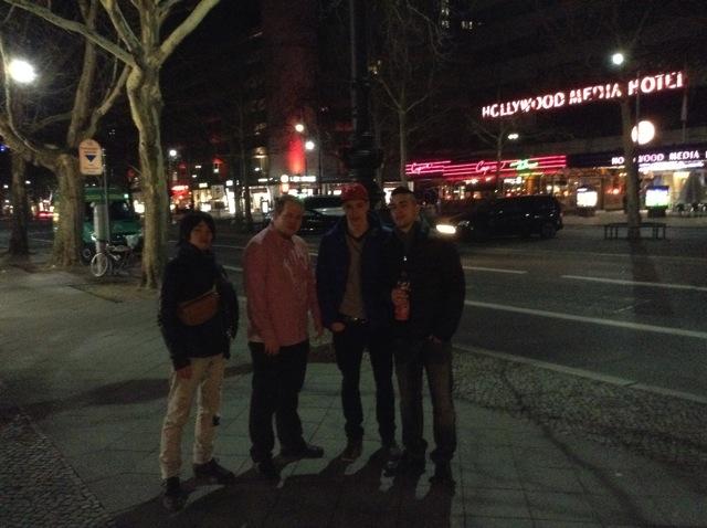 2014 02 18 00.22.42 3分で分かるベルリン留学生活の1日!20代後半の留学生活とは。