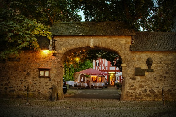 Herborn Werner Kunz 初めてのドイツ旅行にオススメ!ドイツを満喫できる5大観光スポット