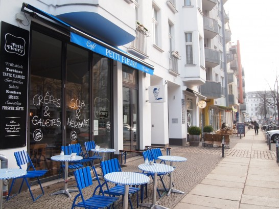 P3057875 546x409 まるでパリ!カフェ男子が絶賛したベルリンのカフェ