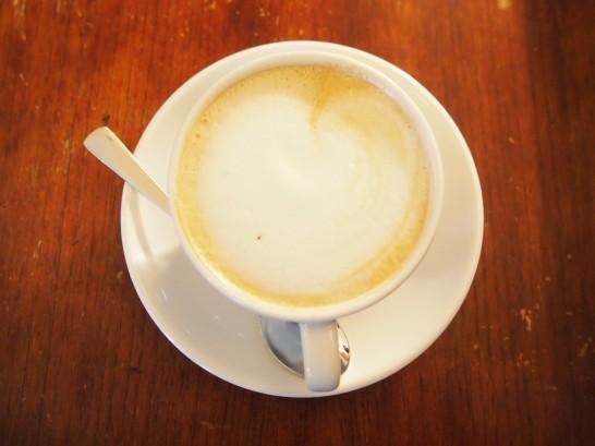 P3057887 546x409 まるでパリ!カフェ男子が絶賛したベルリンのカフェ