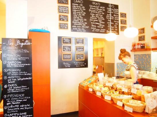 P3057895 546x409 まるでパリ!カフェ男子が絶賛したベルリンのカフェ