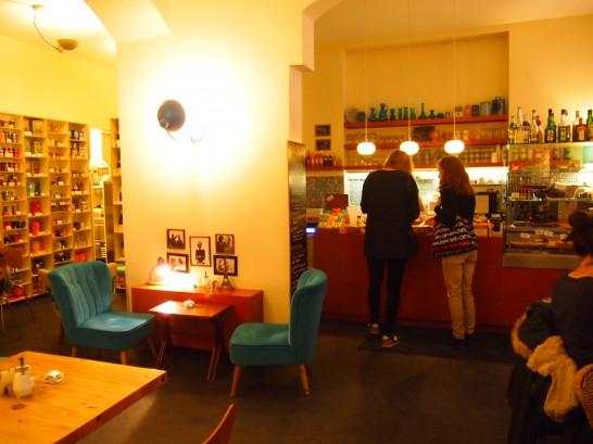 P3057906 546x409 まるでパリ!カフェ男子が絶賛したベルリンのカフェ