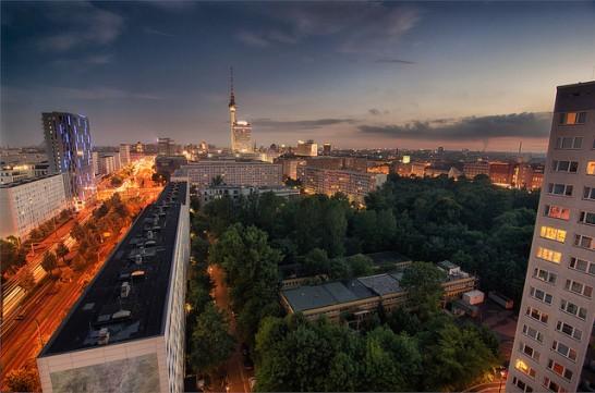 berlin Werner Kunz 546x361 ここが穴場の観光都市!ドイツ旅行で行きたいオススメ都市5選!